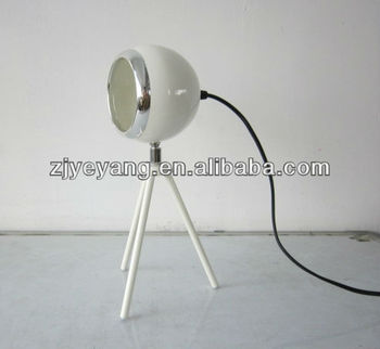Marvelous European Style Motorcycle Table Lamp Light Price Induction Lamp