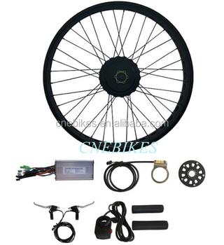 Bafang 8 fun 36v 500w rear driving hub motor e bike for 500w hub motor kit