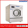 Industrial laundry dry cleaners equipment