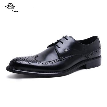 bcea66e7e9215 Elegant Italian Design Fashion Men Fancy Footwear Cow Leather Formal Shoes  - Buy Italian Men Shoes,Mens Fancy Footwear,Elegant Footwears Product on ...