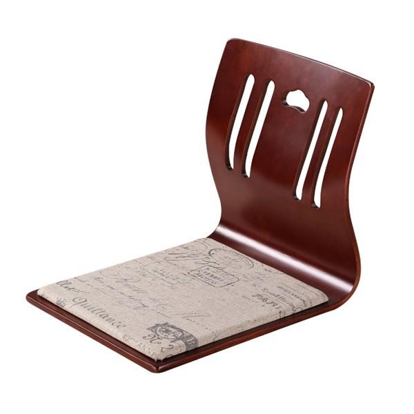 Popular Designer Recliner Buy Cheap Designer Recliner Lots: (4pcs/lot)Japanese Zaisu Chair Design Fabric Cushion Seat
