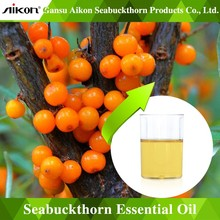 Food grade seabuckthorn seed oil,100% quality guarantee
