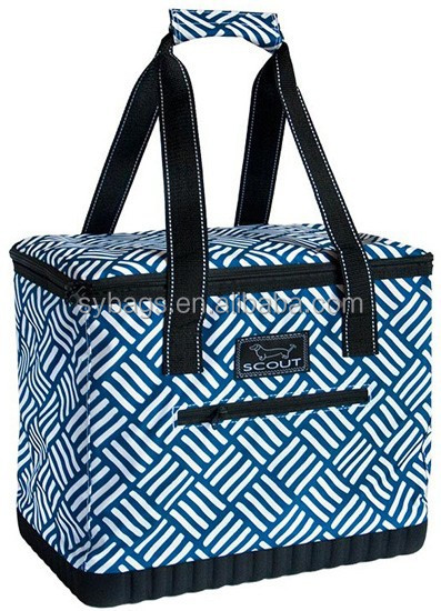 Tote Durable Insulated Bag Strap Shoulder Handbag Pail Freezable Cooler 24 cans Picnic Lunch Large Products Latest hot