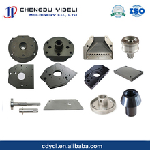 Eco-friendly custom aluminum mechanical part, cnc maching, cnc turning