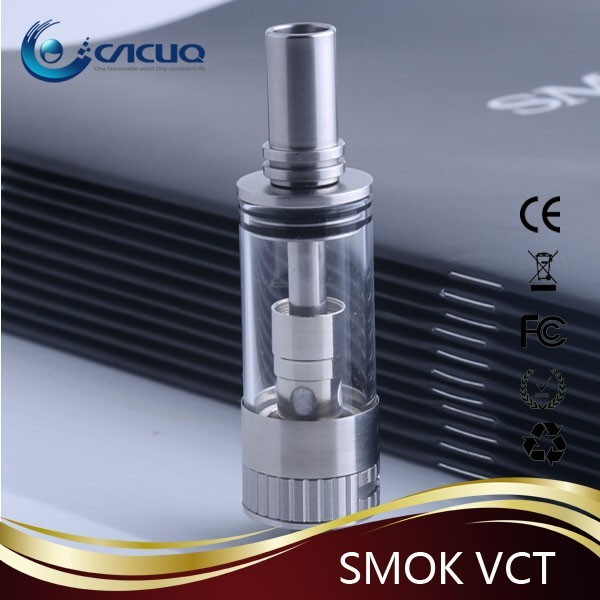 Authentic smok vct A1 sub-ohm tank with huge vapor fast shipping