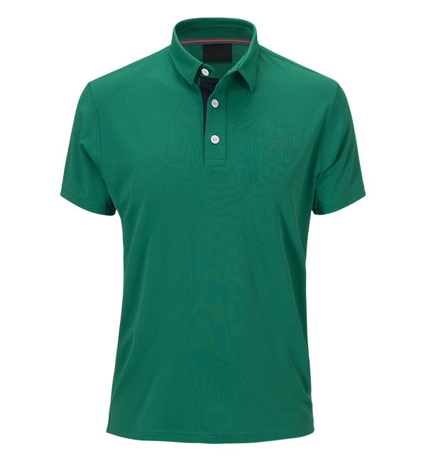 2016 Newest Design Plain Color Golf Shirt High Quality
