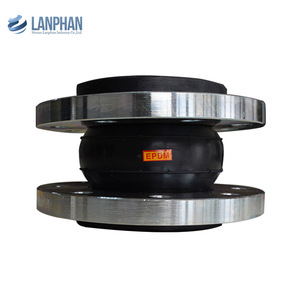 high quality epdm rubber flexible expansion joint for concrete