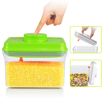 Customized 1000ML Food Grade BPA Free Rectangle Plastic Containers/ plastic food storage containers coupons