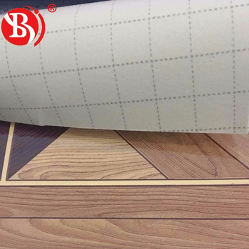 Pvc Vinyl Floor Covering Plastic Carpet Roll 0 60mm