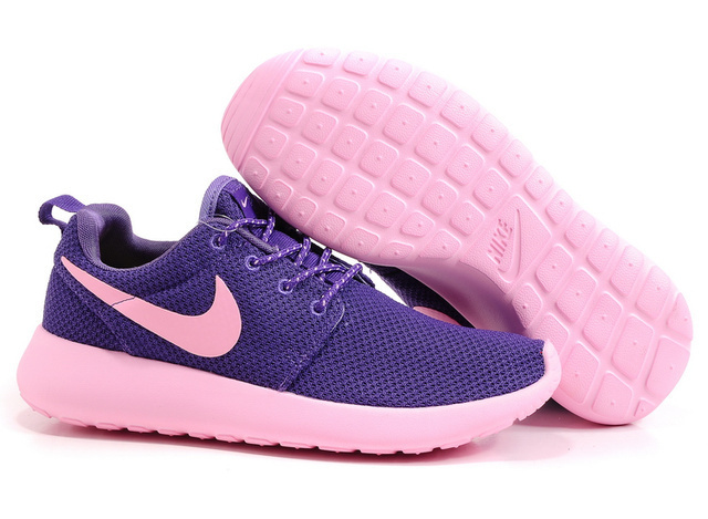 hot sale online 60928 3c585 Get Quotations · Original Nike Roshe Run women Running Shoes Nike Athletic  Shoes womens Roshe Run Light Running Free