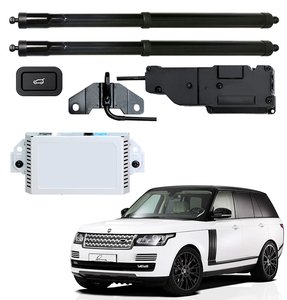Smart electric tailgate lift system for Range Rover administrative 2013+