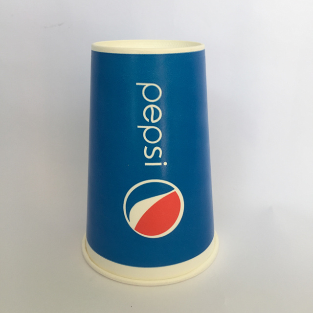 PEPSI TYPE IMPORTING PAPER CUP