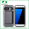 OEM ODM dual layer anti-friction 2 in 1 combo waterproof case for samsung galaxy S7 Edge