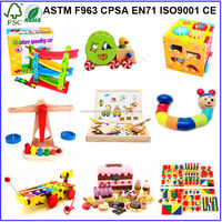 Other Educational Toys Type wooden educationa toys