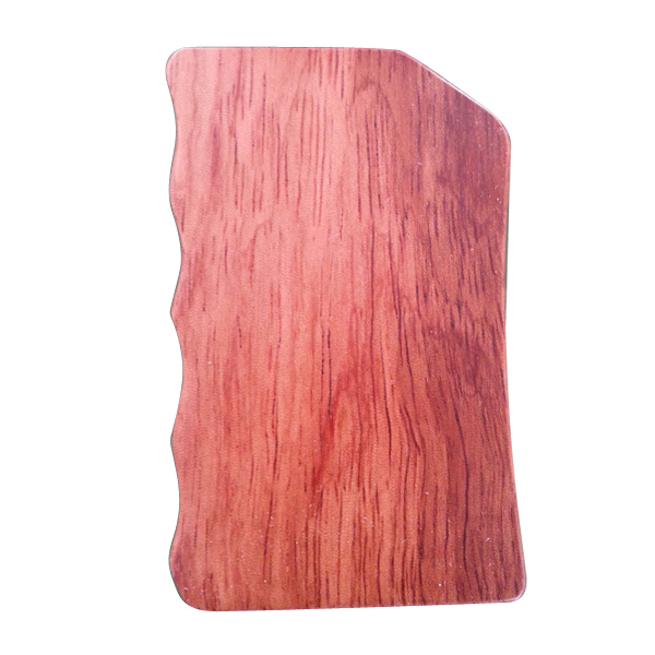 High quality red rosewood electronic cigarette case, wooden cigarette case