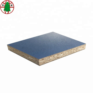 16mm melamine faced particle board/PB/melamine faced chipboard/MFC