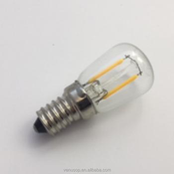 s6 s8 120v vriezer 220v led lamp e14 e17 led bulb koelkast. Black Bedroom Furniture Sets. Home Design Ideas