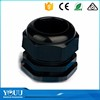 YOUU 2017 New UL CE IP68 Nylon Gray Black Cable Gland