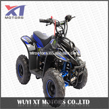 Chinese 110cc 4x4 four wheerlers quad bike MINI ATV for sale