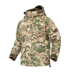 72841ea84606a Army Camouflage Jacket, Army Camouflage Jacket Suppliers and Manufacturers  at Alibaba.com