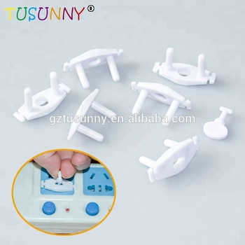 Baby safety electrical outlet safety electrical plug socket covers safety