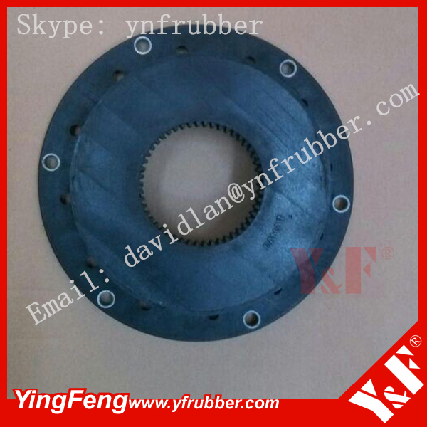 Engine Drive Elastic Rubber Coupling 48he D48407 For Atlas