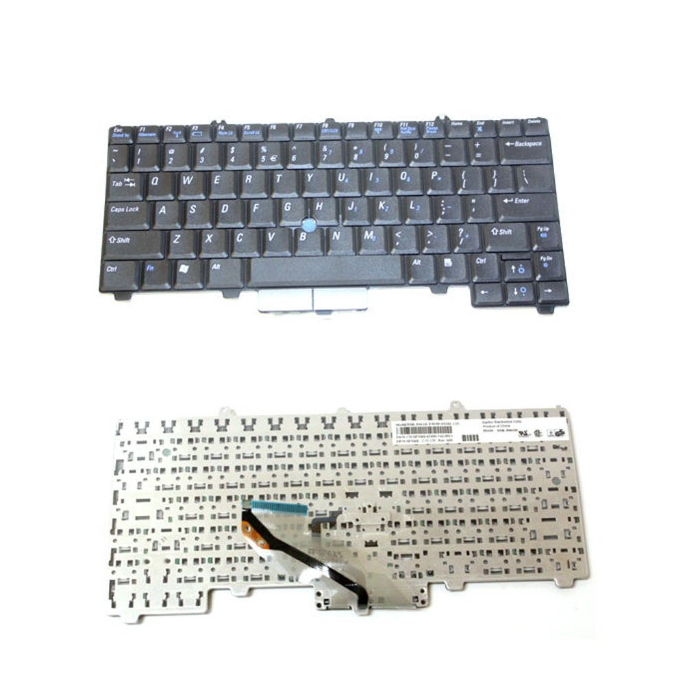 Dell Latitude D410 Laptop Keyboard