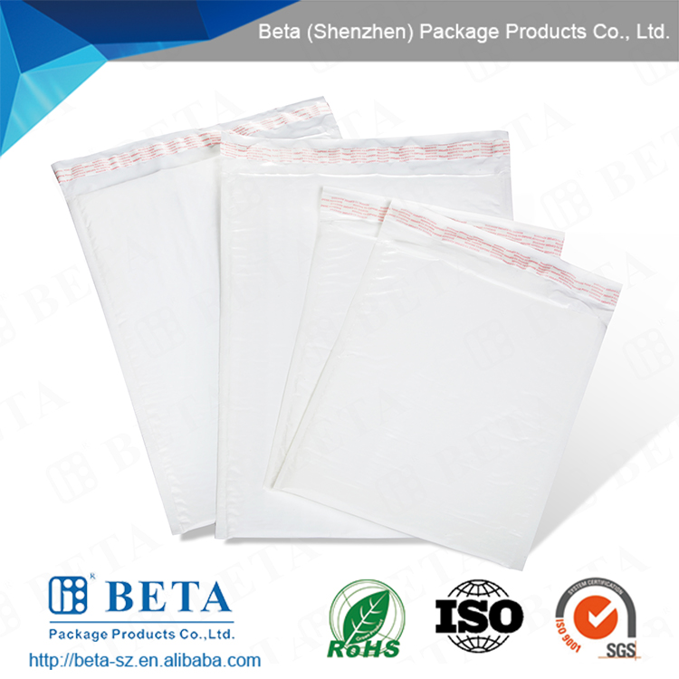 China Supplier Custom Printed Poly Bubble Mailer Bag