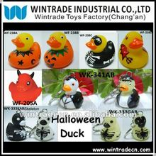 Devil Duck/Pumpkin/Holiday Duck Halloween Gift Duck