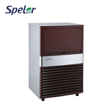Hot sale cheap CE certification commercial ice making machine