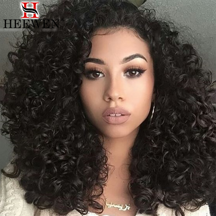20 Inch Kinky Curly Hair Weave Afro Kinky Curly 100 Indian Human