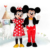 Adult Cartoon mouse walking mascot cosplay costumes