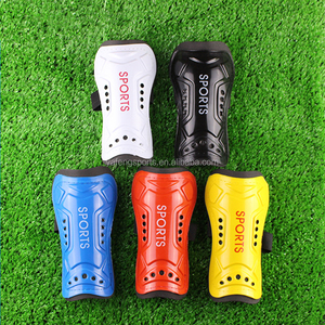 Football equipment leg shin guard shin guard soccer carbon shin guard