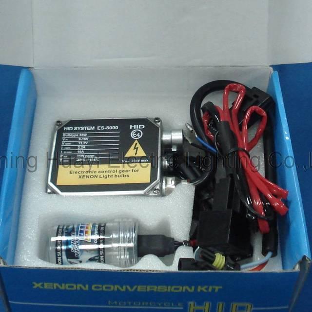 Harga Lampu Hid Xenon Motor