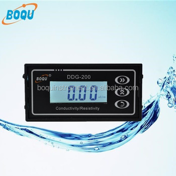 Conductivity Temp Meter TDS METER