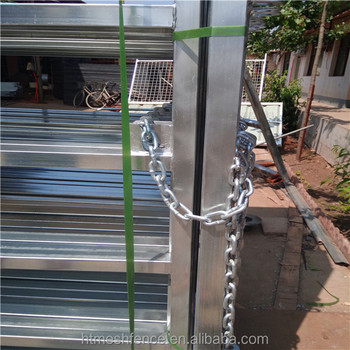 Factory Direct Sold Australia Style Goat Farm Equipment(made In ...