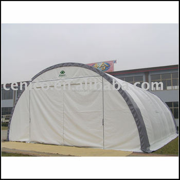 Fabric Building Heavy Duty Storage Shelter Warehouse Tent Car Garage