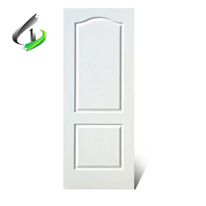 JTX hot sale cheapest hollow core doors interior wood white