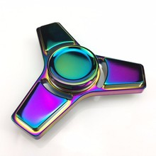 2017 hot sale High speed walking hand spinner toy