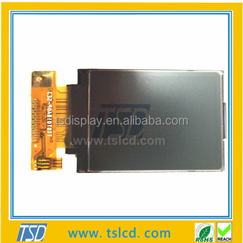 Best offer small color tft 1.77 inch 128x160 dots tft lcd screen