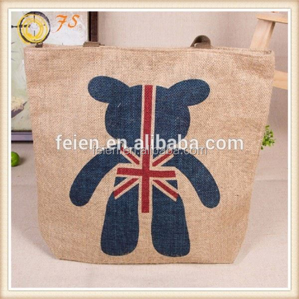 jute bags for construction
