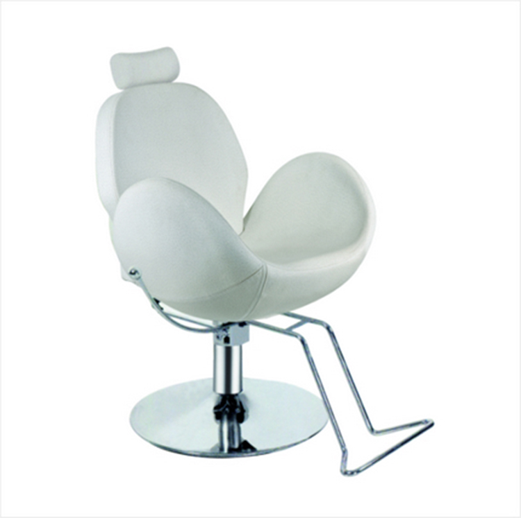 cheap luxury chair for salon good styling 180 degrees reclining salon chair styling chair salon equipment