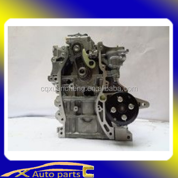 Best price for toyota engine parts engine assembly