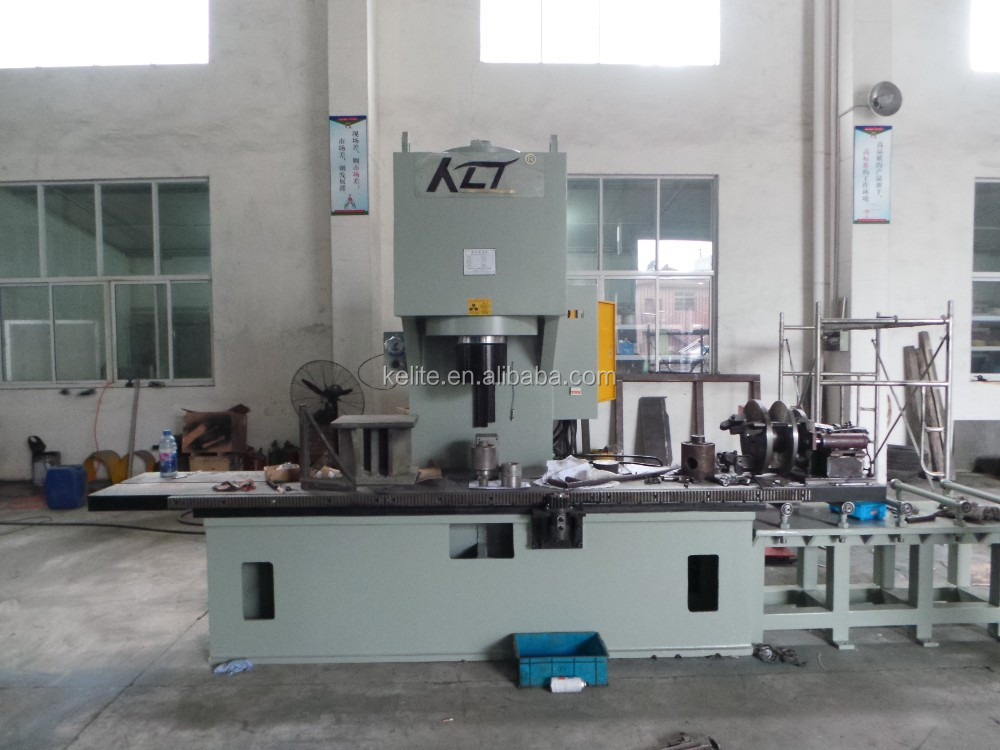 YW41-160T Series Hydraulic press-fit machine for axial
