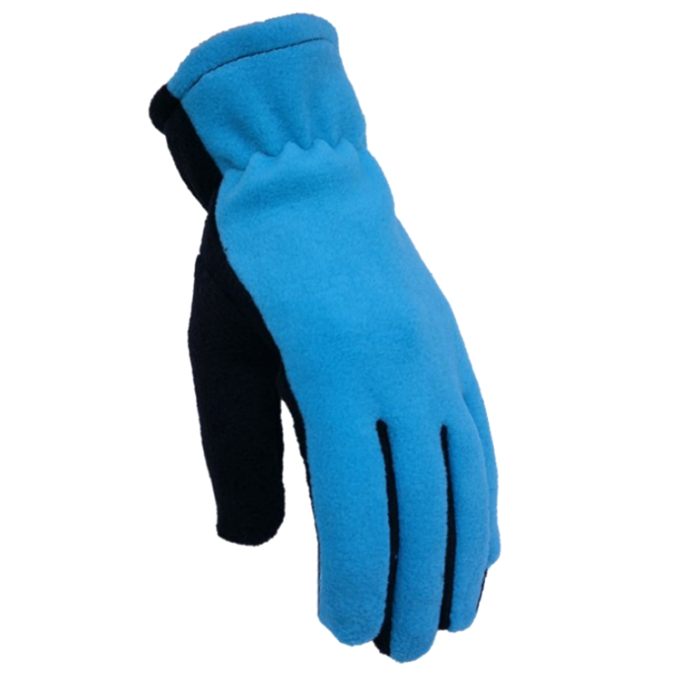 Winter Soft Warm Touch Screen Polar Fleece Gloves
