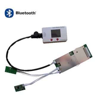 1-16s Battery Smart Bms With Bluetooth (mobile App For Ios And Android  System ) - Buy Smart Bms With Bluetooth,Bms Bluetooth,Bluetooth Battery Bms
