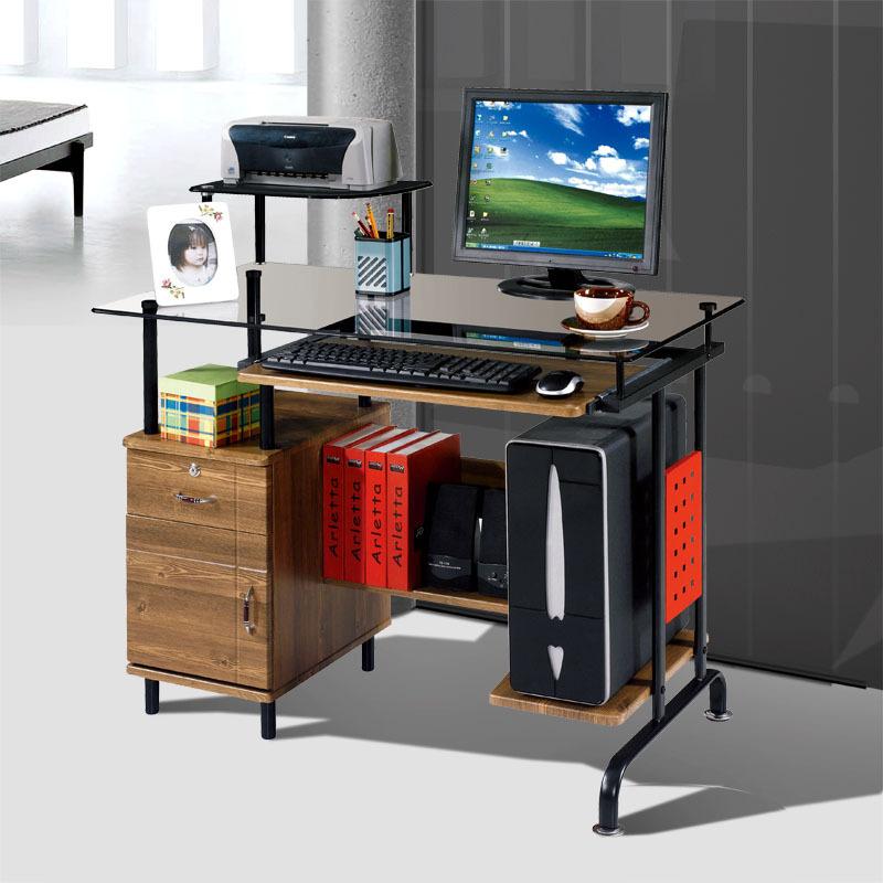 desktop computer desk - photo #34
