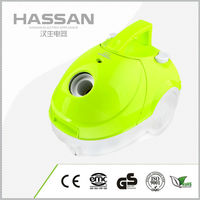 CE GS RoHS UL Approval Small Size Household Canister Vacuum Cleaner