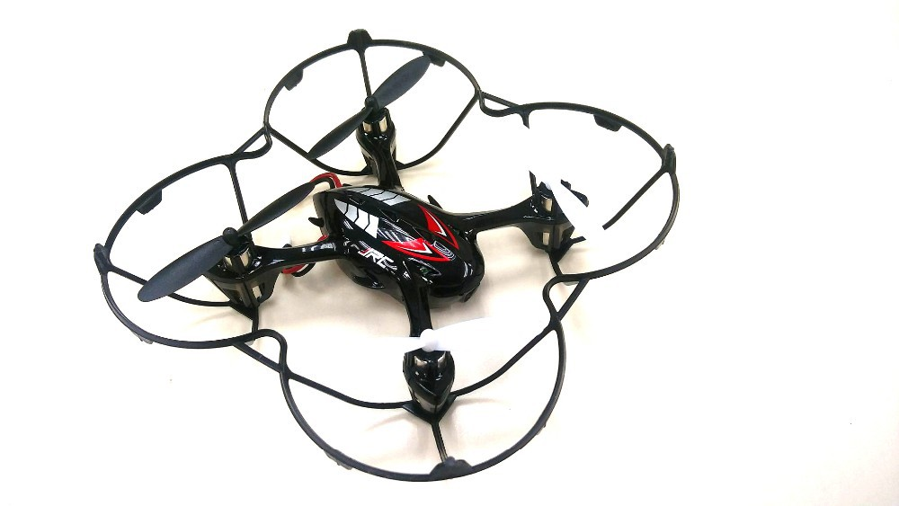 JJRC H6C New Version 2.4G 4CH Headless CF Mode Quadcopter With 2MP Camera Vs