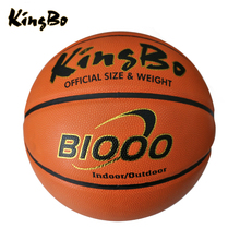 PVC leather basketball inflated leather balls PU basketball
